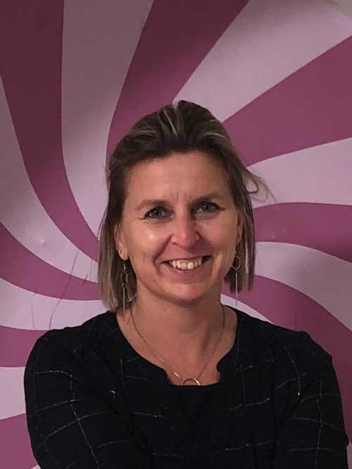 Birgit Gilen