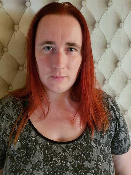Mariëlla Verstappen
