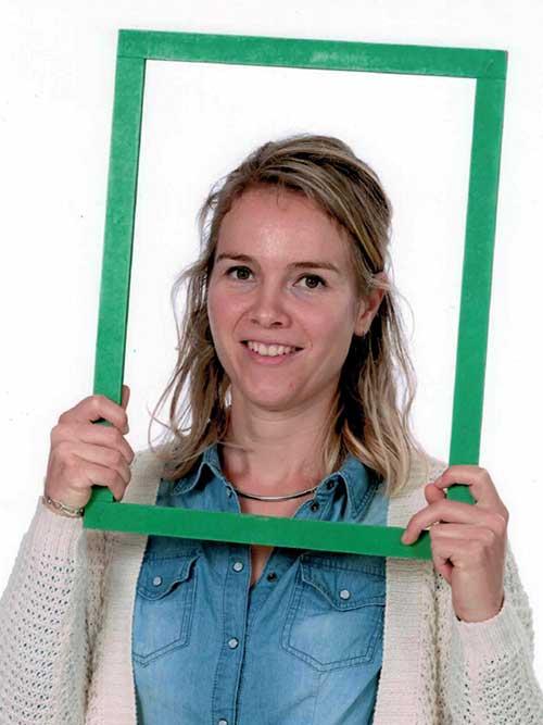 Sarah van Heugten