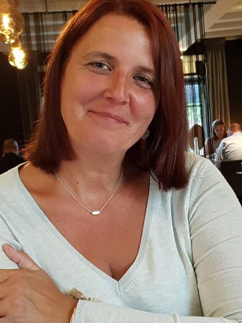 Cindy Stoerkel